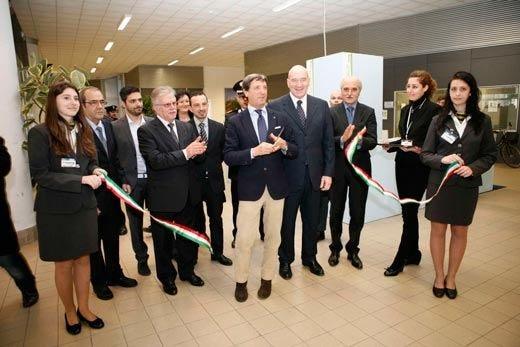 Consumi fuori casa, l'Italia è prima in UeIl punto sulla ristorazione a Tirreno Ct