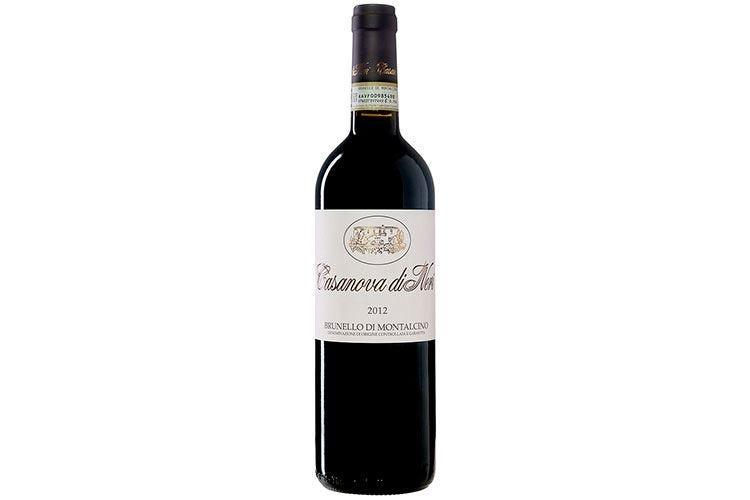 Top 100 di Wine Spectator 16 vini per l'Italia, svetta la Toscana