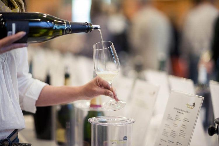Top of Vini Alto Adige Oltre 100 etichette in degustazione