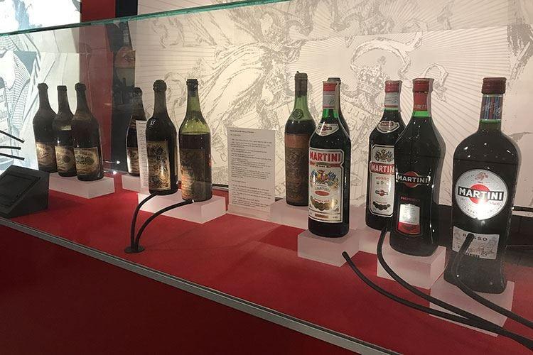 Torino, Casa Martini e Magorabin celebrano l'aperitivo italiano
