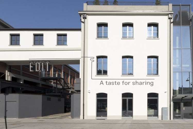 (A Torino nasce Edit Eat&Drink condividono le idee)