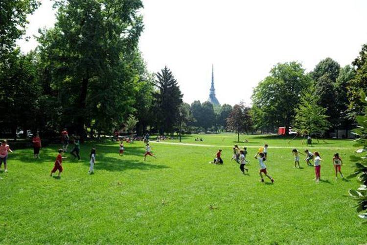Stretta anti barbecue abusivi A Torino multe nei parchi pubblici
