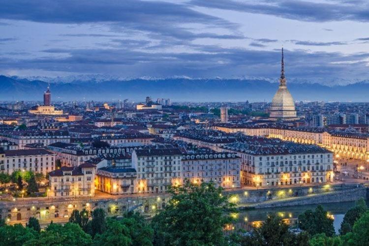 Torino si prepara per il Bocuse d'Or Fitto programma di eventi in città