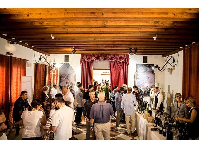 Torna la Grande Festa del Vino 12ª edizione, 350 etichette