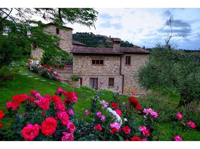 Toscana tra natura e tipicità all'Agriturismo Ardene di Montepulciano