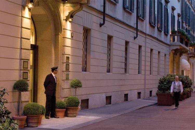 Tour alla scoperta dei sapori tipici negli hotel e resort Four Seasons