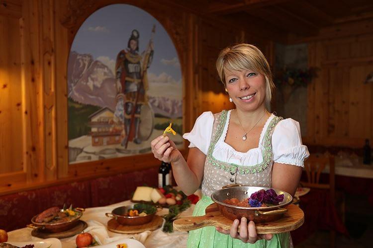 Tour gastronomico in Alpe Cimbra Gusto e tradizione conquistano