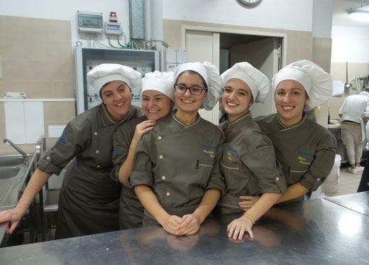 Training Lab, il corso post diploma per futuri professionisti della ristorazione