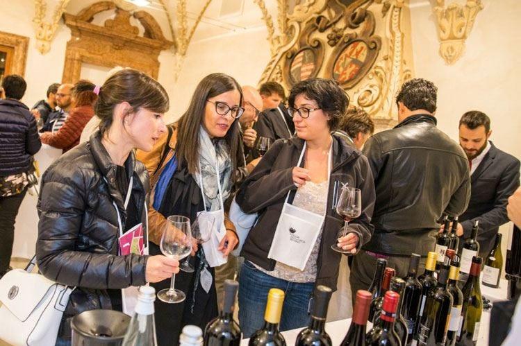 #Trentinowinefest 150 giornate per 5 vini simbolo