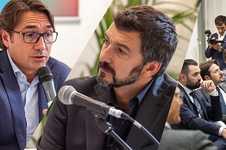 """Al summit """"Trieste Coffee Experts"""" i protagonisti del settore a confronto"""