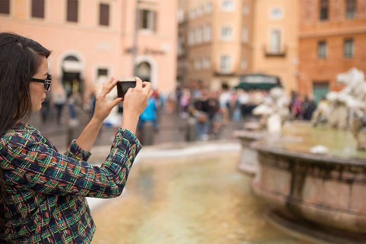 Turismo 2015, +4,4% nel Belpaese Italia fanalino di coda in Ue