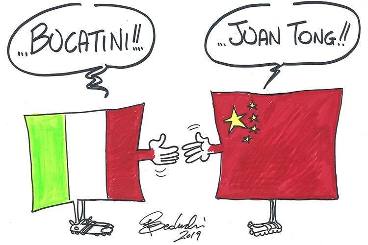 Turismo cinese in crescita L'Italia è pronta ad accoglierlo?