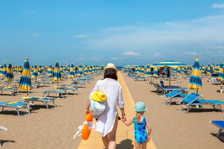 Spiagge: sbloccate le concessioni I Balneari ottimisti sul turismo