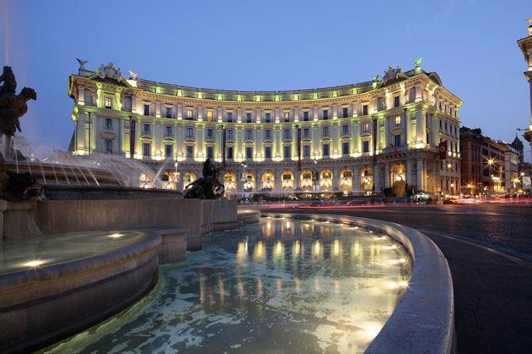 Turismo, gli investitori amano l'Italia 1,6 miliardi per l'hotellerie nel 2017