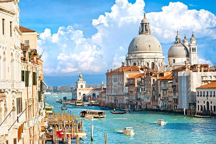 Turismo, troppe leggi regionali diverse - Italia a Tavola