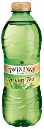 L'estate è verde con Norda e Twinings Il fresco Iced Green Tea tutto da gustare