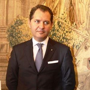 Umberto Giraudo de La Pergola è il miglior maître del mondo