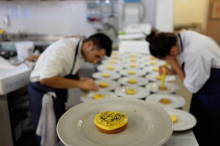 Un manifesto per il Mediterraneo La cucina al centro di una nuova era