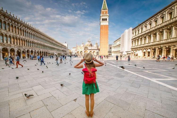 Un ministero del Turismo per un'Italia più ricca