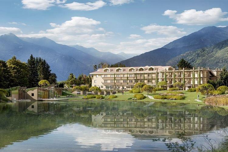 Un ritiro nella natura all'Hotel Seehof Sapori tipici, benessere e attività