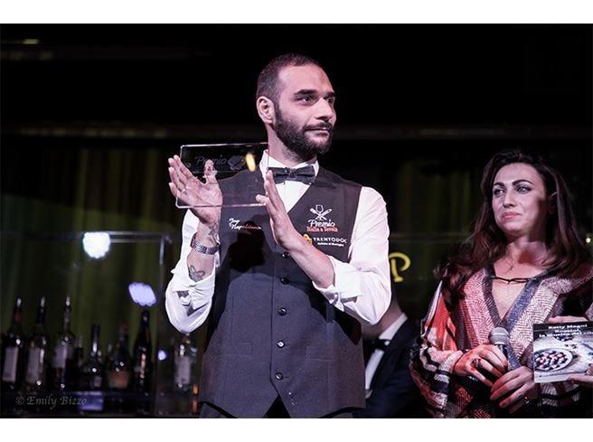 Una serata di riconoscimenti a Firenze I Personaggi dell'anno 2016 sul palco