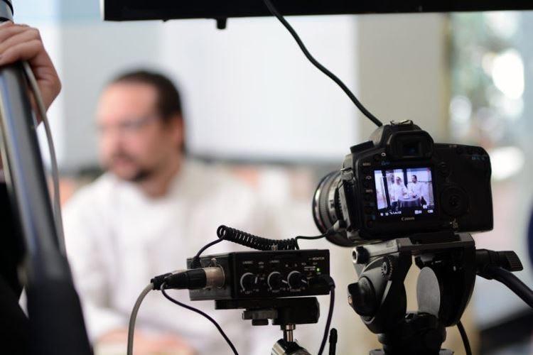 Unconventional Gelato, via al casting Un video per raccontare la propria storia