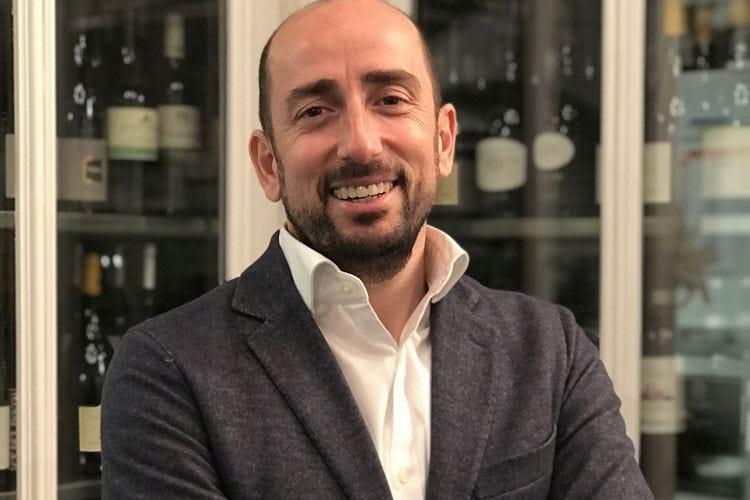 Unione ristoranti buon ricordo Cesare Carbone nuovo presidente