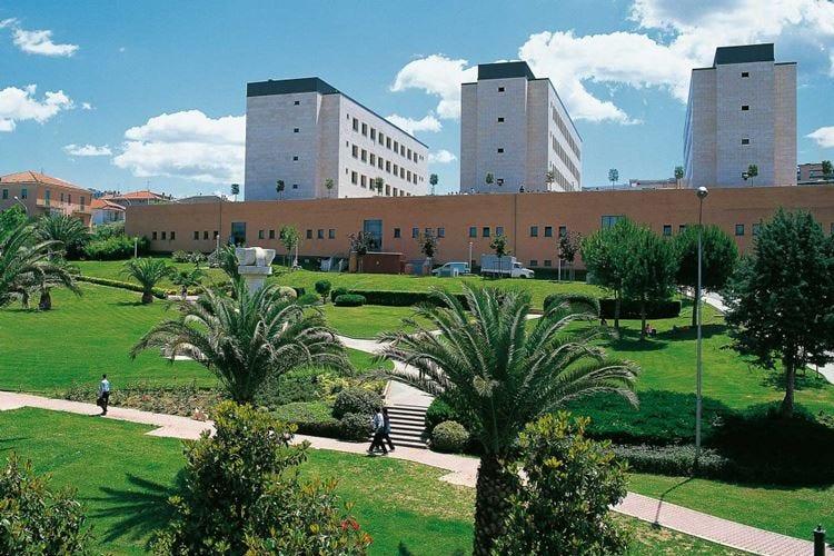 Università di Chieti con #laureaccoglienza