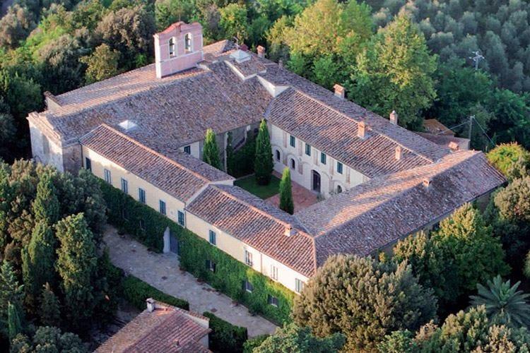 Gaslini Alberti, da ottant'anni la famiglia del vino in terra pisana