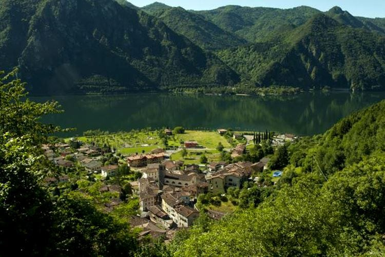 Val Trompia, nei piccoli comuni prenotazioni turistiche sold out