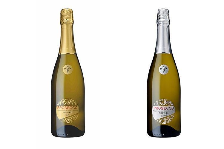 Val d'Oca, d'Oro e d'Argento Note olfattive inebrianti