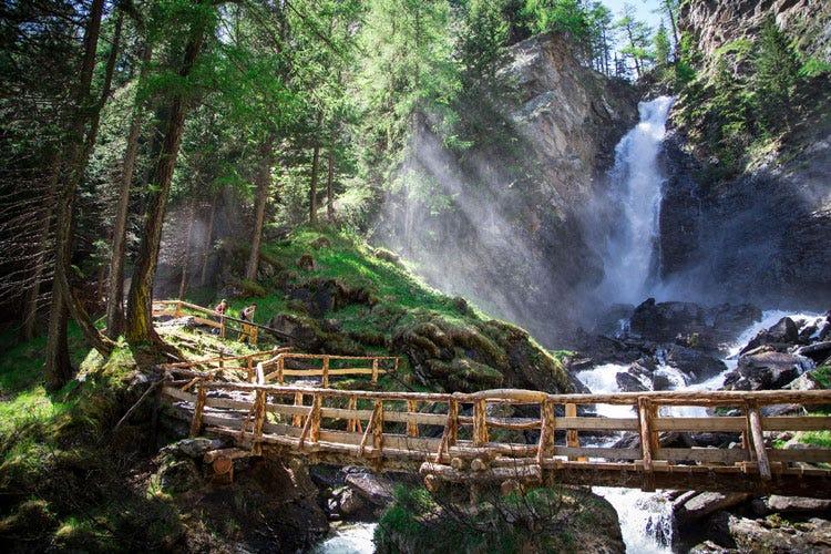 Val di sole laghi fiumi e sapori autentici vacanza for All origine arredi autentici