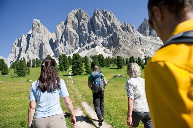 """""""Dolorama"""", nuovo percorso panoramico tra le Dolomiti della Valle Isarco"""