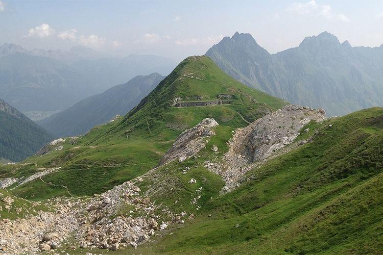 La Valle del Piave e i suoi paesaggi verso la candidatura a Patrimonio Unesco