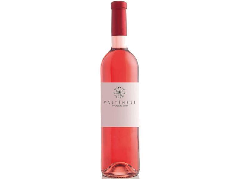 San Valentino si festeggia... in rosa1° anniversario per il Valtènesi Chiaretto