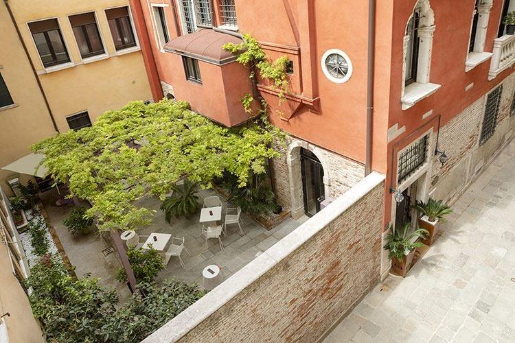 Quanto è bella Venezia in inverno. Da vivere in hotel che sembrano case e percorsi ad hoc