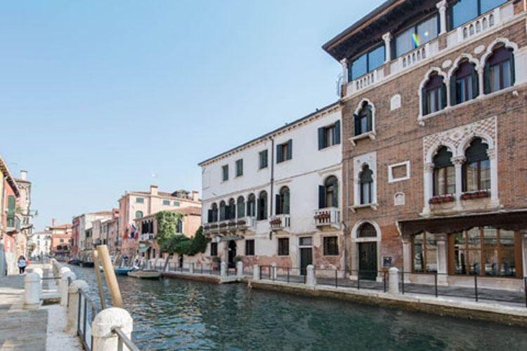 Venezia, novità per il Salute Palace Entra in Châteaux & Hôtels Collection
