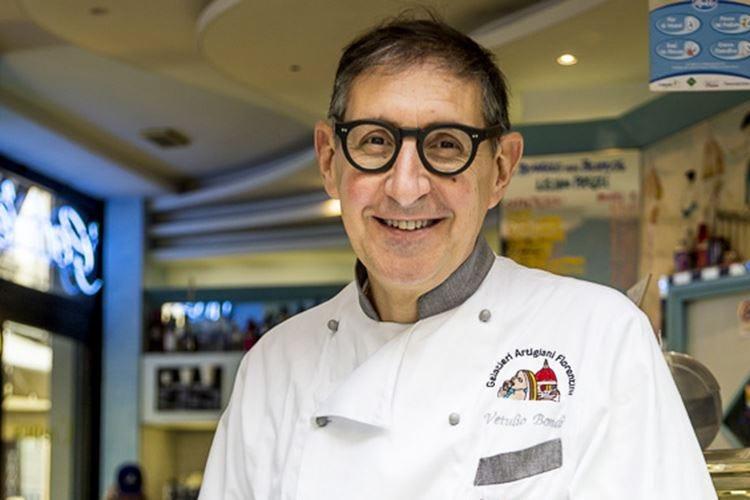 Vetulio Bondi fa vincere il gelato «Non mi aspettavo questo risultato»