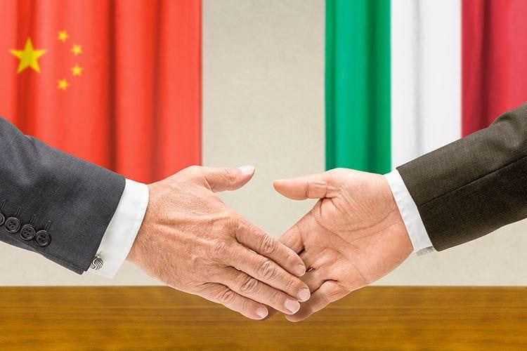 Via della seta e Dop italiane La politica aiuta l'agroalimentare