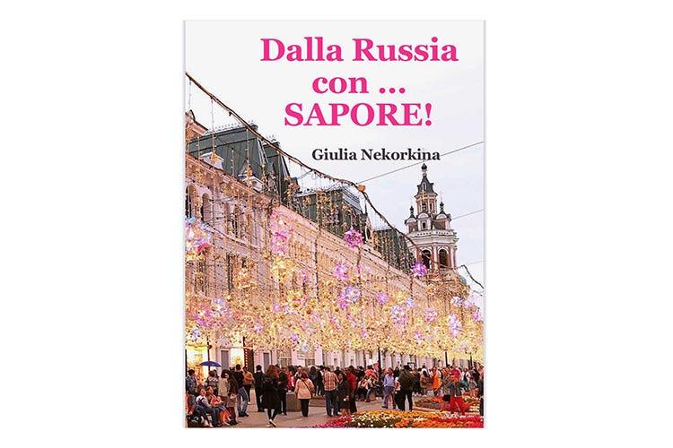 Una lettura piacevole, che porta per mercati e negozi e  permette di sbirciare nelle cucine delle case russe - nella cucina russaTra zar e contadini