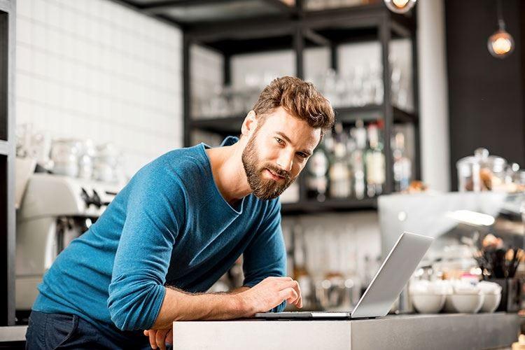 Video, shopping, big data e menu La ristorazione al passo con i tempi