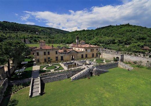 Wine & Art Relais, esperienza unica a Villa Della Torre Allegrini