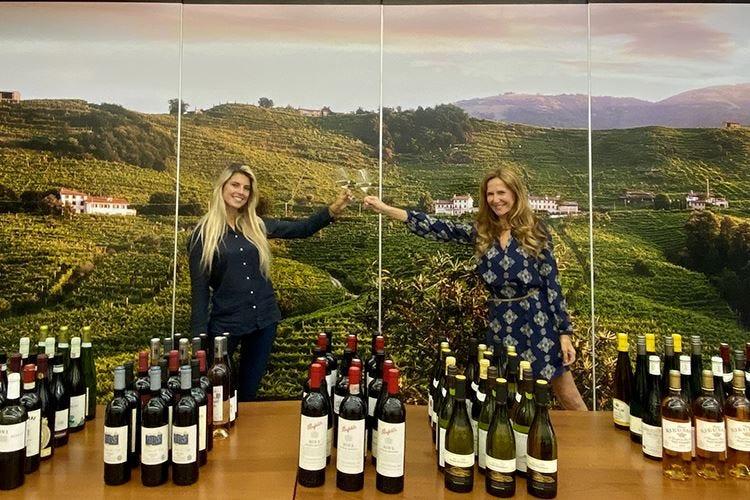 Il vino che si comunica A Villa Sandi un corso Wset