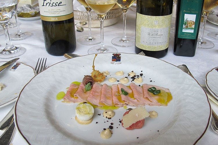 Cucina Villa D Este. Cool Altre Viste Villa D Este With Cucina Villa ...