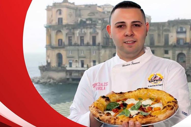 """La pizza? Meglio se """"scioglievole"""" La filosofia di Vincenzo Iannucci"""