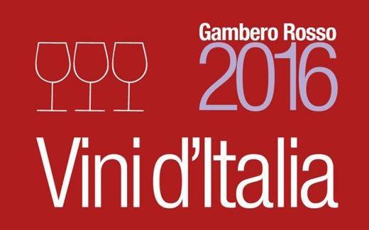 """""""Tre bicchieri"""" 2016 del Gambero Rosso Toscana in vetta con 79 eccellenze"""