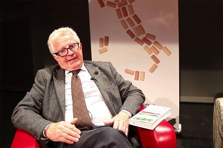 Vinibuoni d'Italia, Mario Busso: «Nella guida trasparenza e unicità»