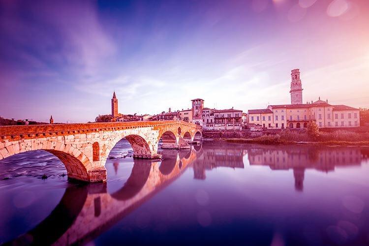 Vinitaly and the City Arte e vino per le strade di Verona