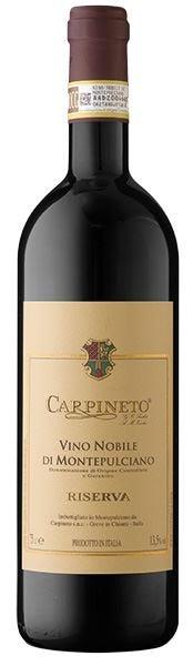 Carpineto Vino Nobile di Montepulciano Riserva Docg 2010