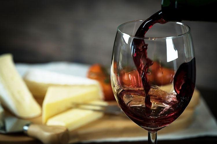 Vino italiano, bene l'export Saldo da 6 miliardi di euro